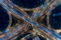 便捷交通路网,执掌一城繁华
