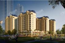 武汉国博新城15、16、18、21号楼小高层已拿预售证