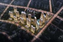 金科城预计1月11日加推9号楼,建面116-145平米户型