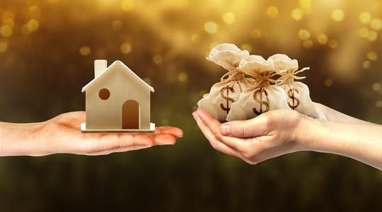 继承过户,房屋产权