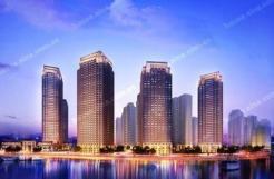 金融街:以15.7亿元竞得广东东莞一宗商住用地