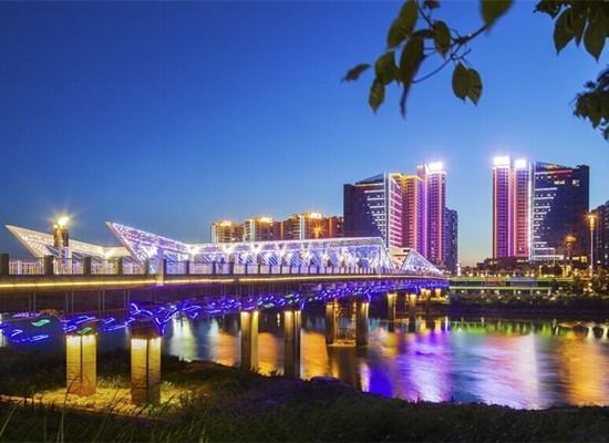 买一层得两层 华新超高loft滨江公寓将开盘