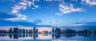 洋湖垸在售108-138㎡住宅 均价9000元/平!