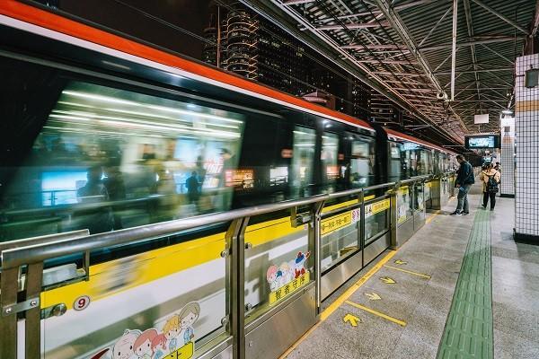 地铁新进展!长沙地铁5号线一期预计明年开通