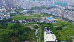 300城住宅用地均价环比大涨 房企积极补仓