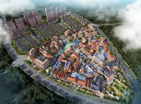 绿地21城丨一座多功能、复合型的生活大城