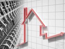 地产股连续两个交易日下挫 券商机构:中长期看好楼市