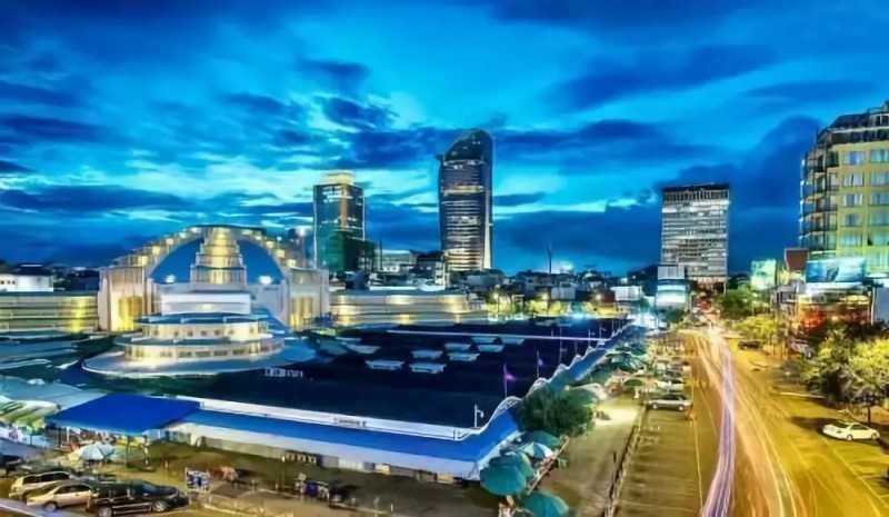 柬埔寨房地产投资回报居世界榜首