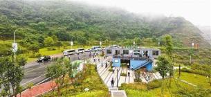 """土地市场迎来""""小阳春"""":300城土地楼面均价回升"""