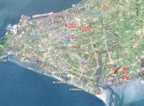 北海银滩东片区又一热门地块挂牌出让 要求配建红树林金融科技小镇项目