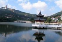 莱山区城市发展最具活力地带 凤凰湖48公顷城市公园公开招标