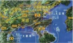 """惠州临深片区再迎来一大波利好消息!深圳与惠州更""""近""""了"""