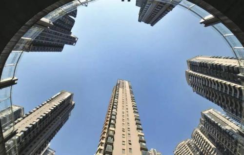 珠海4.29-5.5商品房网签成交1142套住宅932套