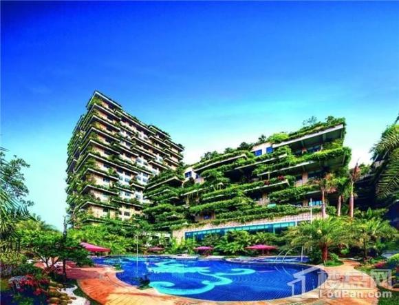 海口将建2万套人才保障性住房