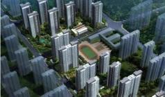 泰宏建业国际城公寓房源开盘 去化率达92.9%
