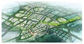 晋江高铁项目二期安置房在这6个地方!户型是这样的...