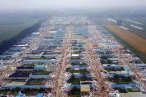 """4965个""""大棚房""""全部整改 天津专项清理整治取得成效"""