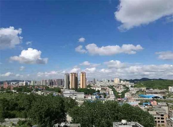 东原朗阅:你好 贵阳城市的新力量