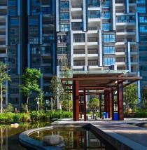 新景未來城現在在售哪些戶型?價格多少?