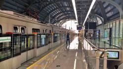 中国城市地铁排名出炉!33城迈入地铁时代,你住的城市排第几?