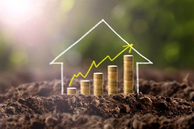 开发投资超4.6万亿!2019年1-5月份全国房地产开发投资和销售情况出炉