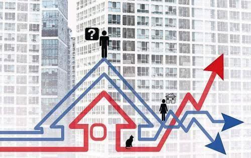 5月全国楼市多项指标回落 地价2012年来首次下跌