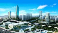 廣州南拓再傳利好!未來番禺廣場將有5條地鐵交匯