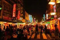 天津5大夜市各有范儿 商圈旺了夜经济火了