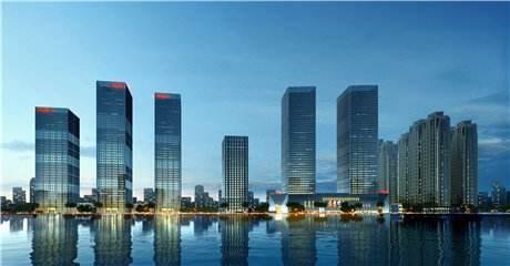 5月鄭州新建商品住宅 均價環比上漲0.3%