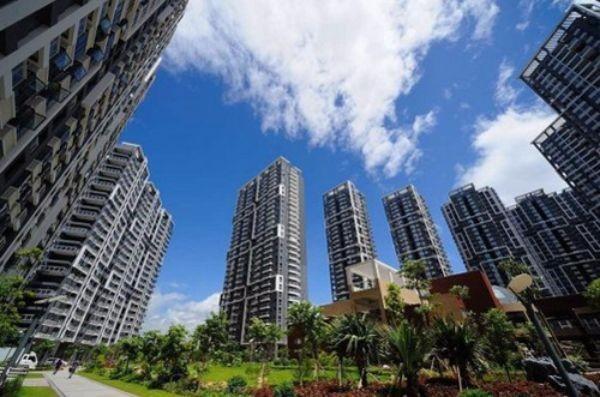 北京房屋均价5年内已将近翻番 普通住宅标准却5年未变