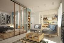 购房指南:选购单身公寓注意这些