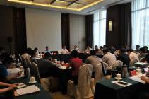 嘉兴市与上海建工集团座谈交流会正式举行