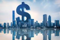 前5月31省份房地產投資榜單出爐!粵蘇浙依舊領跑