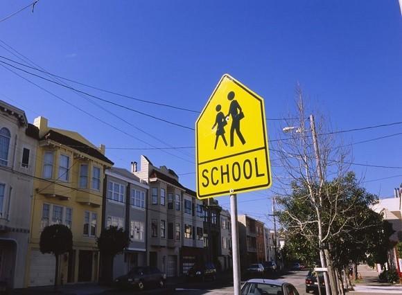 学校带动区域的威力 我想带你去大学城看看