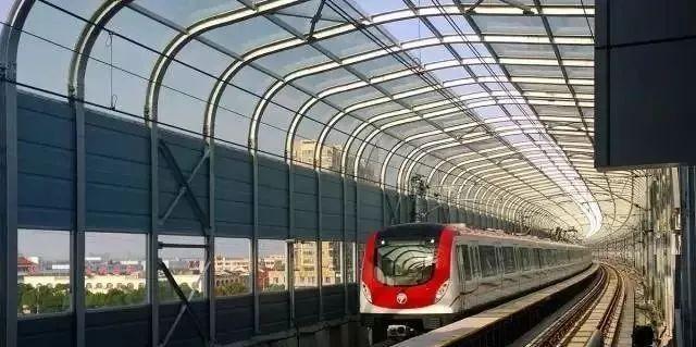 宁波第三条地铁-3号线一期及宁奉线即将开通