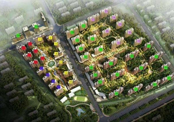 大厂早安北京迷你派公寓什么时候开盘?