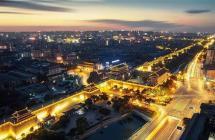 九个国家中心城市中西安排第一 龙头企业跑赢行业水平