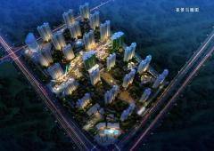 砂子塘小学正式落址玺宇·悦城国际。