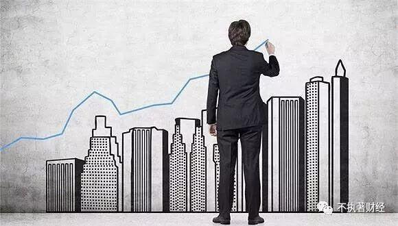 房价在上涨过程中,谁是有力的幕后推手?