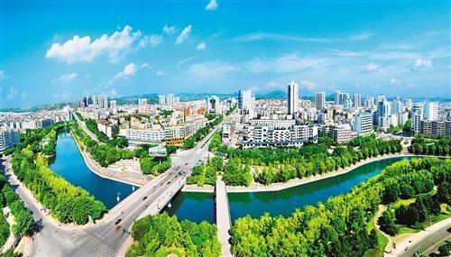 2019年上半年台州市土地出让金215.9亿元,中央商务区地块楼面价24011元/㎡创新高
