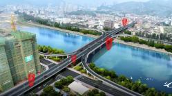 总投资21.88亿!安溪20个重点项目集中开竣工 县城将再建一座新大桥