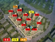 均价9203元/㎡!泉州鲤城江南片区宝嘉誉峰192套住宅获批预售!