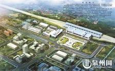 计划9月份完工!泉州火车站站前广场将改造成下沉式休闲广场