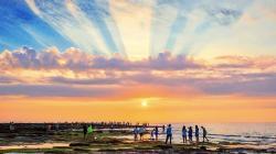 北海特色旅游景点推荐——醉美涠洲岛