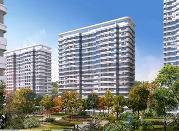 新東亞·外灘國際|城區中央,暢享生活