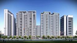 11433元/㎡起!泉州东海湾门第844套住宅房源获批售,包括公寓、平层.......