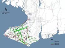 建设一流城市公共交通,北海2019-2023年公交规划出炉!