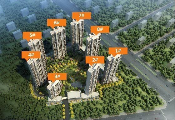 武漢陽邏區新力金沙灣 地鐵景觀三房 全城暢銷中