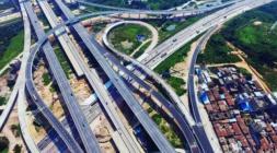 2021年清遠7條高速連接廣州