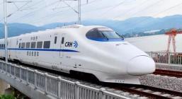 佛山肇慶汕頭三地居民可坐高鐵直達香港